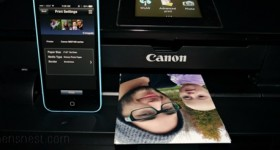The Canon Pixma MG7120 Wireless Photo All-in-One Printer – Printing on my terms #CanonPIXMA