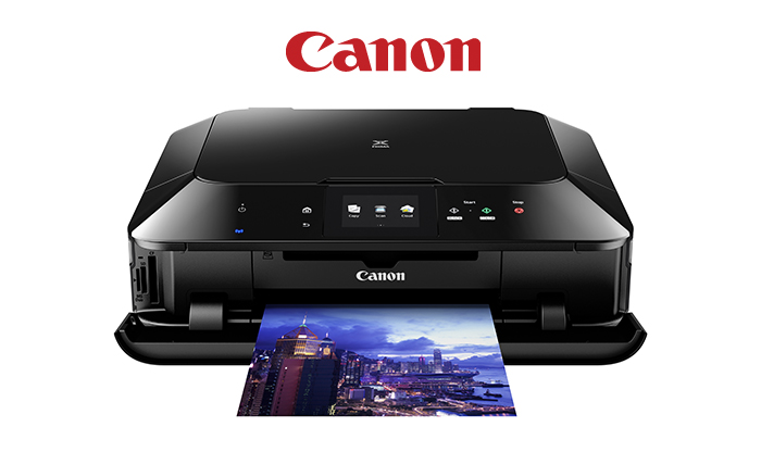 MG7120 Canon PIXMA printer