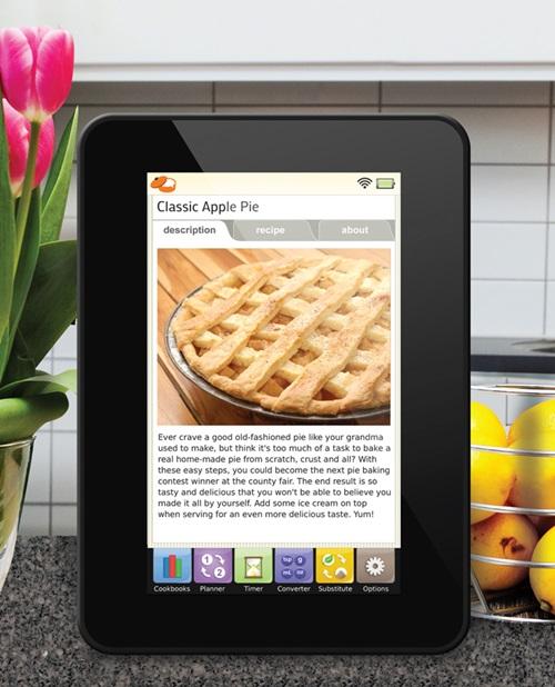Recipe Reader7