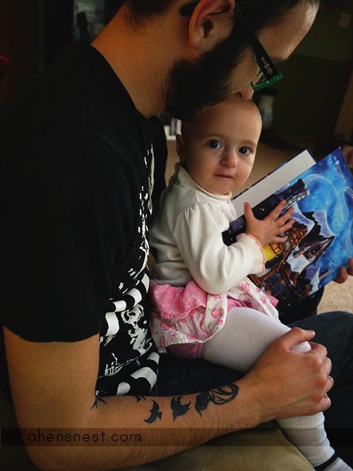 grandbaby-book