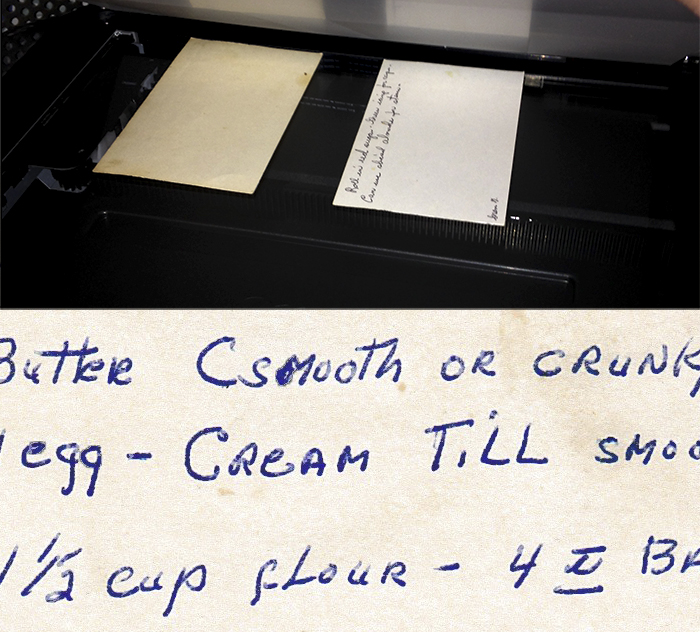 pixma-mg7120-scanning-old-recipe-cards