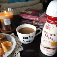 Natural Bliss Coffee-mate simple pleasure