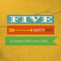 saftey-tips-for-kids
