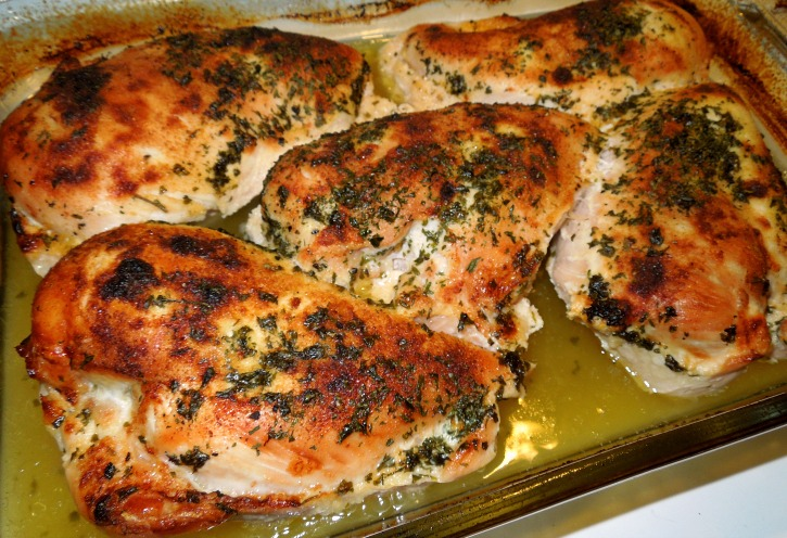 baked-juicy-chicken
