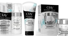 Spring Fling with Olay Regenerist Luminous #LuminousGlow