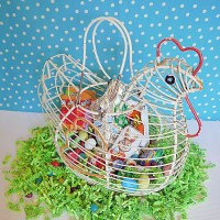 fun Easter basket idea