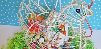 fun Easter basket idea