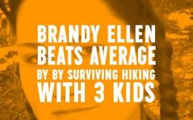 GNC Beat Average Brandy Ellen