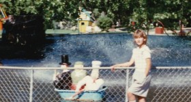 Throwback Thursday : Storybook Land #tbt