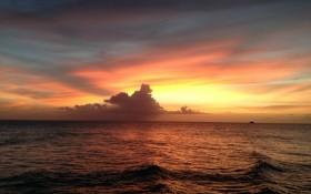 sunset_puerto_rico_san_juan