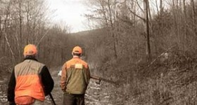 Becoming A Duck Hunting Family