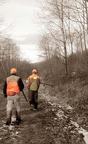 2-hunters