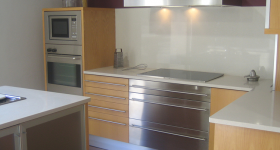 Choosing Ideal Kitchen Cabinets
