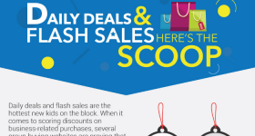The Scoop on Daily Deals and Flash Sales