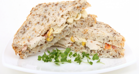 5 Healthy Things To Make With Canned Chicken