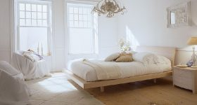Tips for Selecting the Right Pieces of Bedroom Furniture