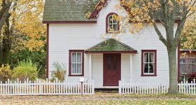 Quick Tips For Sprucing Up The Exterior Of Your Home