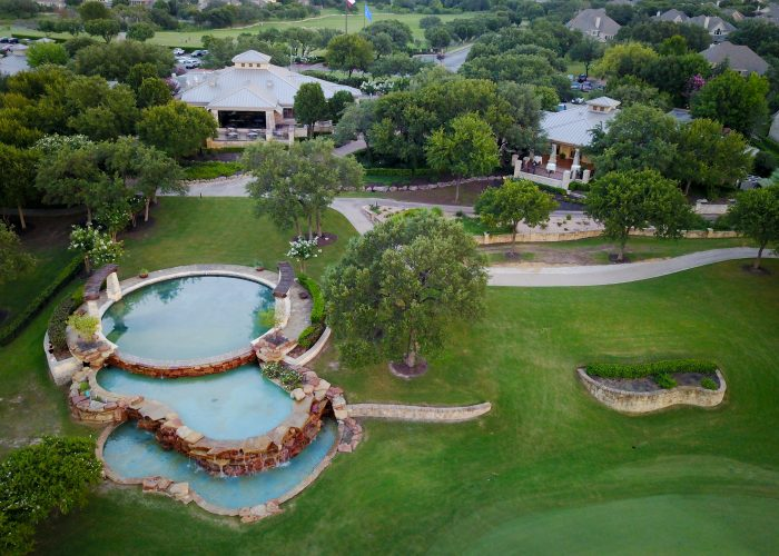 VIP Golf Austin Golf Packages