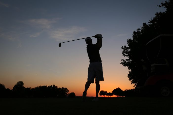 VIP Golf Austin Golf Packages
