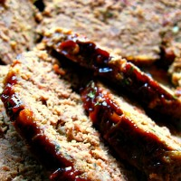 country style meatloaf