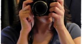 me and my new Nikon