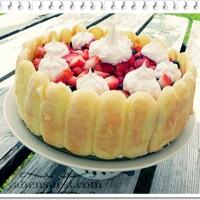 pudding trifle