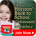 Go Back to School with Horizon