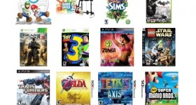 amazon video game B2GO sale