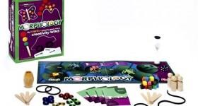 morphology board game