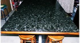 my new granite table!