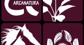 Arcanatura logo