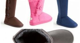 Australian style boot sale