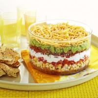 7-layer dip recipe