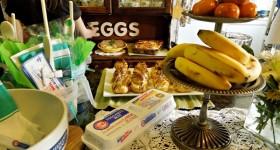 Eggland's Best Brunch