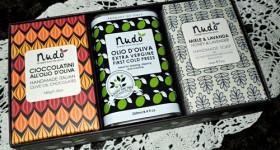 Nudo Mama Mia gift set