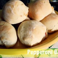Pepperoni Balls