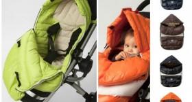 7 a.m. Enfant baby shield giveaway
