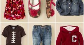 infant wardrobe TCP
