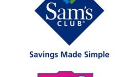 Sams Club Box Tops logo