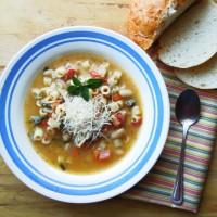 Ditalini-bean-soup-barilla