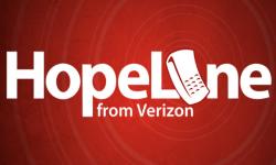 hopeline app