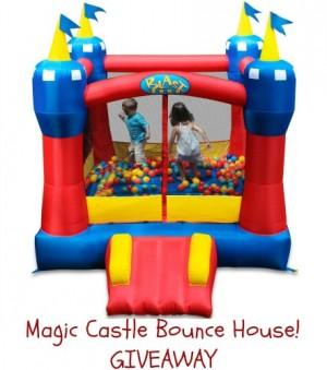 magic castle giveaway