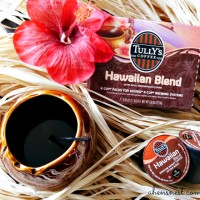 Hawaiian Blend K-Cup Packs