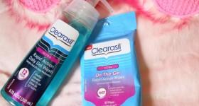clearasil ultra acne medication