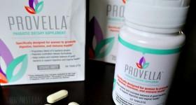 provella probiotic supplements