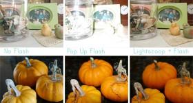 Lightscoop photo test
